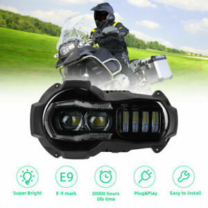 LED-Scheinwerfer-Headlight-fuer-BMW-R1200GS-R-1200-GS-2004-2012-R1200GS-ADV-05-13