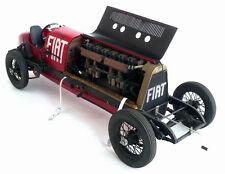Rare 1975 PROTAR 1/12 Scale Model Kit #164 Fiat Mefistofele 21706cc 1923 Italy