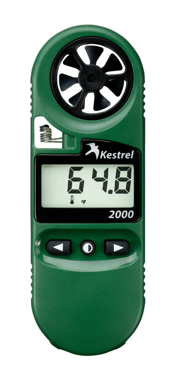 Kestrel 2000 Wind Meter  Air - - - Water - Snow Thermometer 6da41b