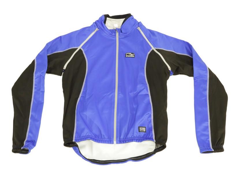 Giubbino Biemme WP2 Invernale Ciclismo Bici Mtb Corsa Impermeabile Misura L