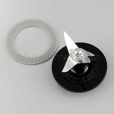 Blade Cutter Replacement Kit For Cuisinart Blender Replaces SPB-456-2B Black US