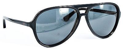 65 Motiviert Emporio Armani Sonnenbrille/ Sunglasses Ea4063 5466/87 Gr.58konkursaufk//407 So Effektiv Wie Eine Fee
