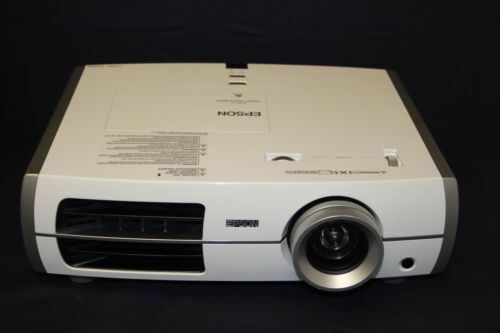 epson h373a power lite home cinema 8350 projector 2000 ansi 1080p rh ebay com epson home cinema 8350 projector manual Driver Epson PowerLite Projector
