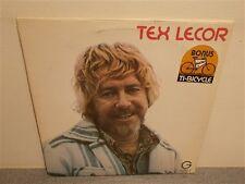 * Tex Lecor . Ti-Bicycle . Gamma . LP