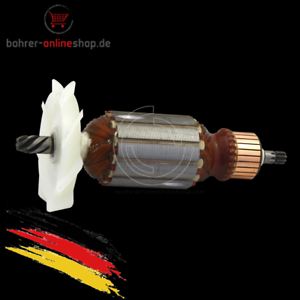 201536 Rotor du moteur pour Hilti type TE5
