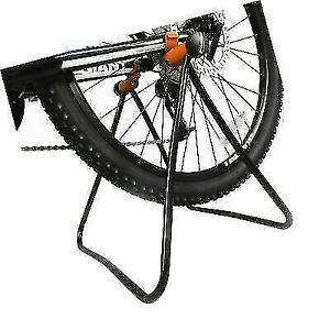 MOVED BY BIKES Display Stand MBB Valet Rack Event Stand