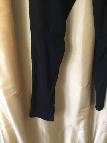 3 Sz L Yamamoto Black Usa Yohji 985 Nwt Drawstring Pant wXanOI
