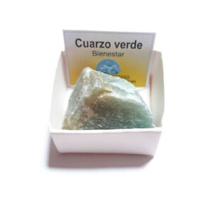 Cuarzo-Verde-Piedra-Cristal-en-Bruto-Natural-3-4-cm-En-Cajita-De-coleccion