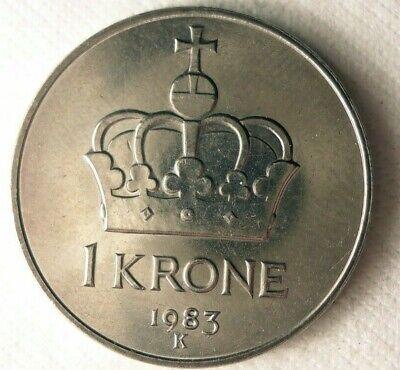 1983 AUSTRALIA 2 CENTS BIN #FFF AU//UNC Free Shipping From Mint Roll