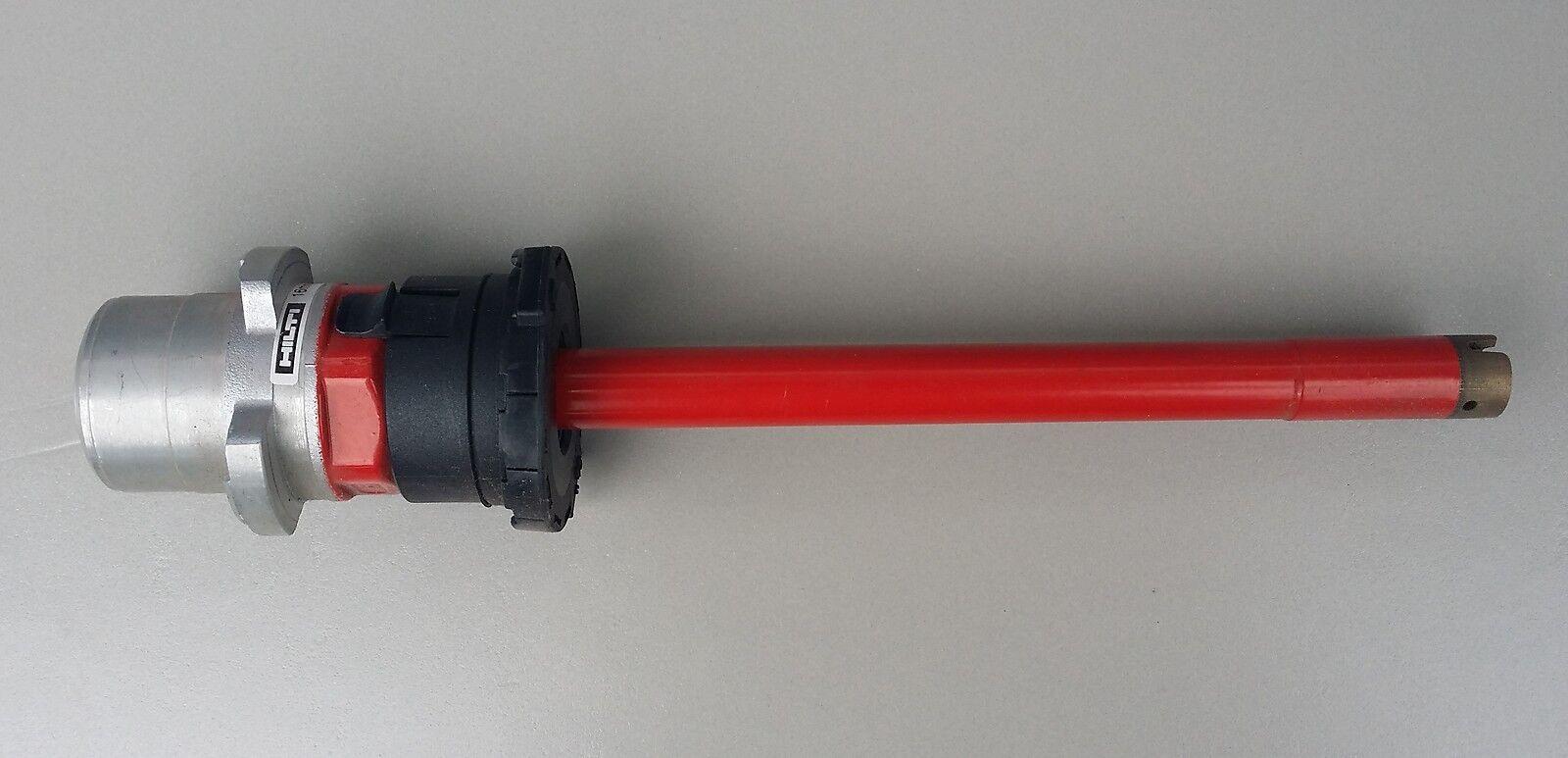 Hilti Bohrkrone DD-C 16/150 T2 neu für DD EC-1 DD - C 70% Rabatt auf Hilti Preis