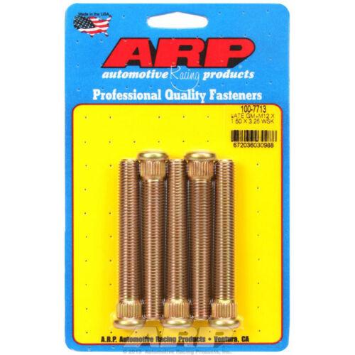 ARP Wheel Lug Stud 100-7713;