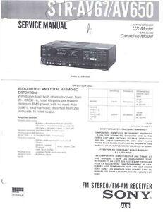 instruction manual sony amplifier how to and user guide instructions u2022 rh taxibermuda co sony str de925 manual sony str-de985 specs