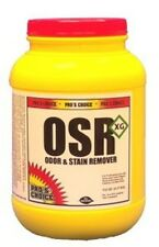 Carpet Cleaning Pro's Choice Odor and Stain Remover OSR