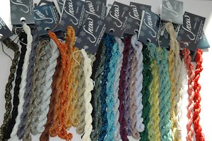 Snow by Caron--10 skeins