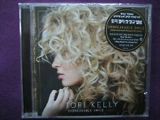 Tori Kelly / Unbreakable Smile (DELUXE) CD NEW SEALED