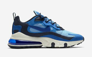 nike air max 270 hombre azul