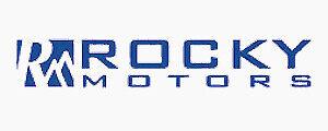 Rocky Motors