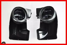 HARLEY DAVIDSON TOURING LOWER NON VENTED FAIRINGS 6x9 SPEAKER PODS
