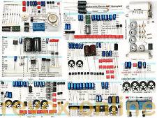 Reparatursatz, Komplettsatz für alle Revox B77 (MKI und MK II) , Neuware