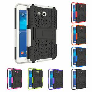 Heavy-Duty-Rugged-Armor-Shockproof-Stand-Case-Shell-For-Samsung-Tablet-T280-285