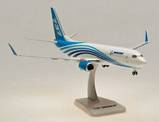 Boeing House Color 737-800BCF 1:200 Hogan Wings Modell 0014 B737 Winglets NEU