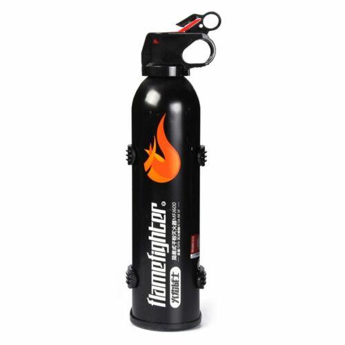 Car Caravan 600g ABC Dry Powder Safety Fire Extinguisher with Bracket ~MOPG