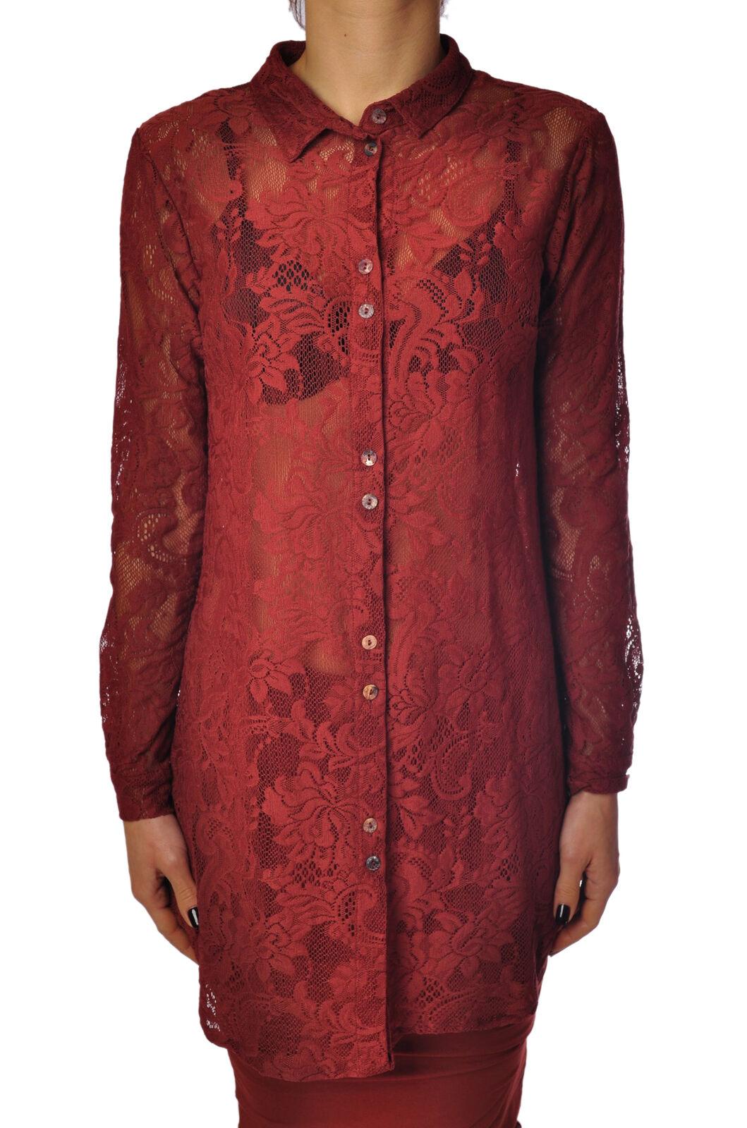 Soallure  -  Shirt - female - 743709A184029