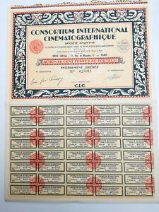 Action-et-titre-CONSORTIUM-INTERNATIONAL-CINEMATOGRAPHIQUE-1928