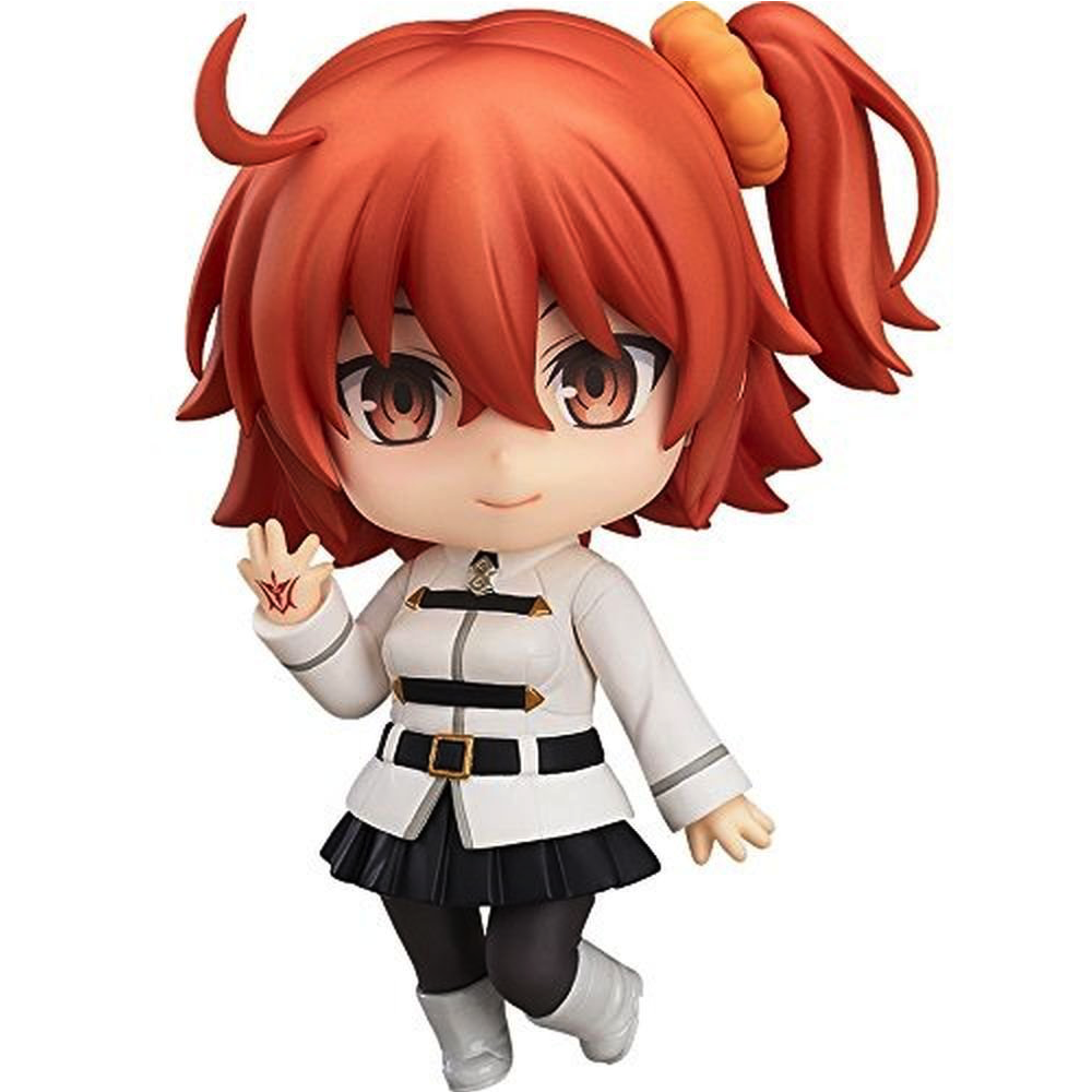 GOOD  SMILE - Nendorid 703 Fate Grand Order Gudako Figure  nous fournissons le meilleur