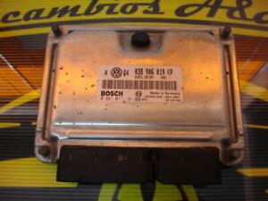 Centralita-del-motor-VW-Golf-4-038906019KP-038-906-019-KP-0281011191