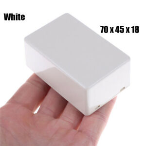 ABS Plastic Waterproof Cover Project Electronic Instrument Case Enclosure Box