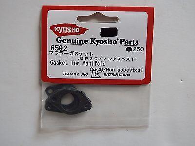 Kyosho Gasket Manifold 21 6592