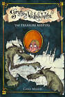 The Treasure Keepers by Chris Mould (Hardback, 2009)
