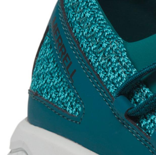 NEW NEW NEW MERRELL 1SIX8 MOC AIR CUSHION SLIP ON MOCS scarpe da ginnastica scarpe donna 8.5 J4536 5b55a5