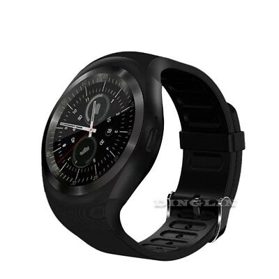 Y1 Waterproof Bluetooth Smart Watch Phone Mate For IOS Android iPhone Samsung LG