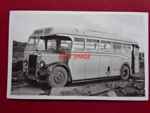 PHOTO  LEYLAND PS1 BUS REG EVA 682 CENTRAL SMT FLEET NO T160