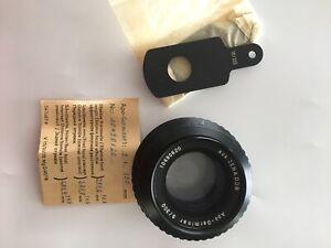 aus JENA Apo-Germinar 9/300 Camera Lens