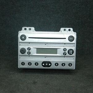 Ford-Fiesta-Radio-CD-Player-Unidad-Principal-4S61-18C815-AA-Mk5-2004