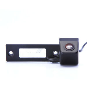 r ckfahrkamera auto kamera hd f r vw golf 5 6 passat 3b 3c. Black Bedroom Furniture Sets. Home Design Ideas