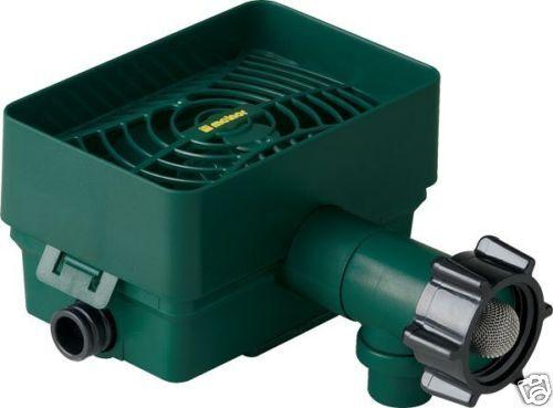 VIGORO AUTOMATIC RAIN MONITOR SENSOR SPRINKLER SHUT OFF CONSERVE WATER NEW NIP