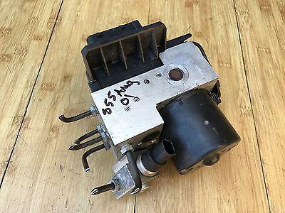 00-06 Mercedes W220 S55 CL500 ABS Anti Lock Brake Pump ESP Module 0044314612 OEM