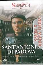 DVD OGGI - Storie di Santi: Sant'Antonio di da Padova (Liotti)