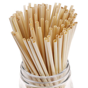 100PCS-Pack-A-Grade-20CM-Wheat-Straw-Bar-Kitchen-Accessories
