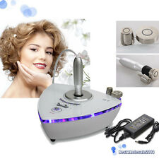 Facial Skin Tighten Lift Anti-aging Warm RF Radio Frequency Beauty Machine Salon