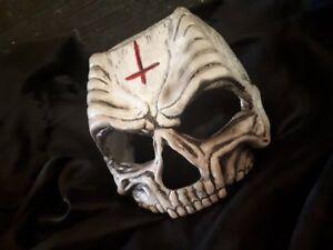 Maschera-Salmo