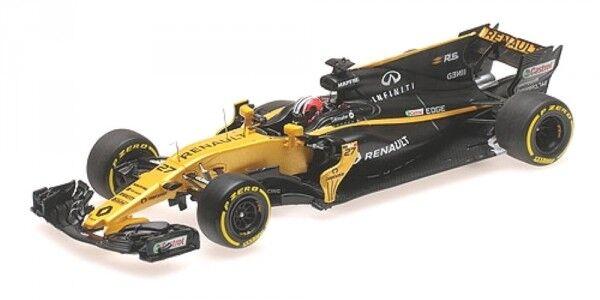 RENAULT r.s.17 n. 27 Australian GP Formula 1 2017  Nico Hülkenberg