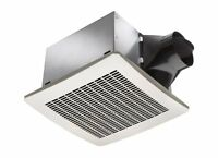 Delta Breez Vfb25adh Signature 110 Cfm Exhaust Fan With Humidity Sensor, New, F on Sale
