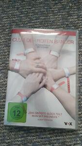 Club Der Roten Bänder Staffel 3 Dvd