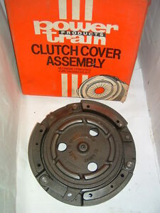CLUTCH-COVER-DATSUN-100A-CHERRY-HE1224