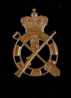 danske militær emblemer